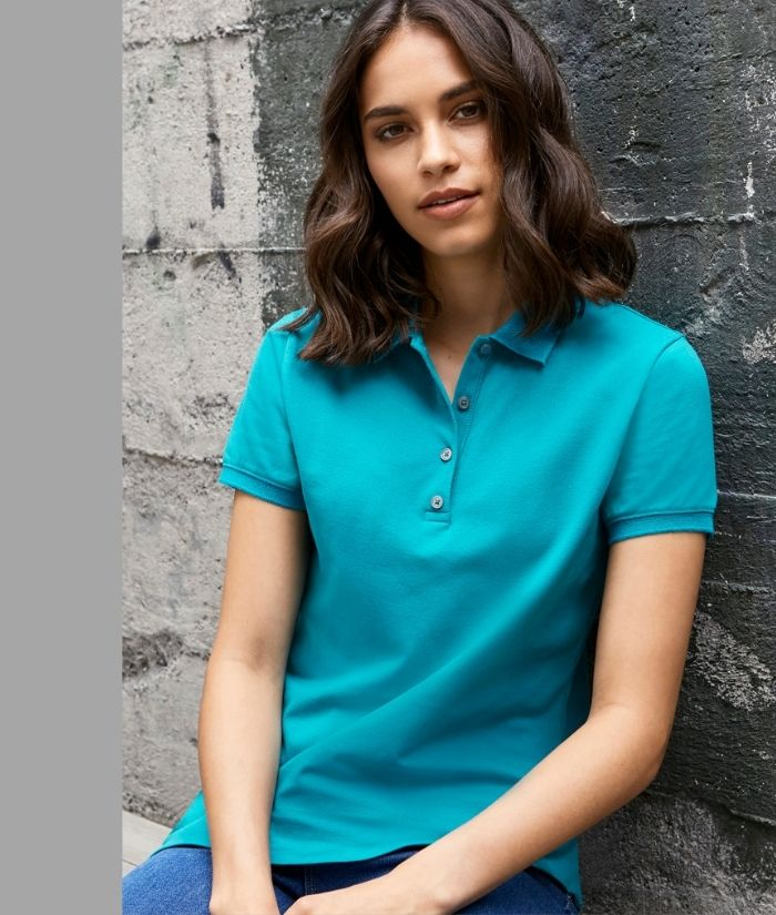 biz-collection-womens-ladies-city-polo-p105ls