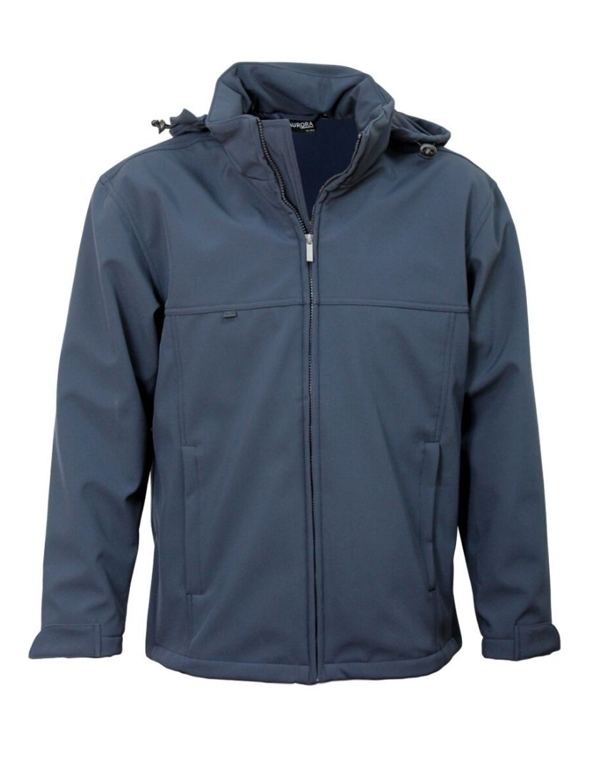 jackets nz. Body Guard Jacket, Aurora. Colours: Back, Navy, Sizes: XS - 5XL, 7XL CodeL JST
