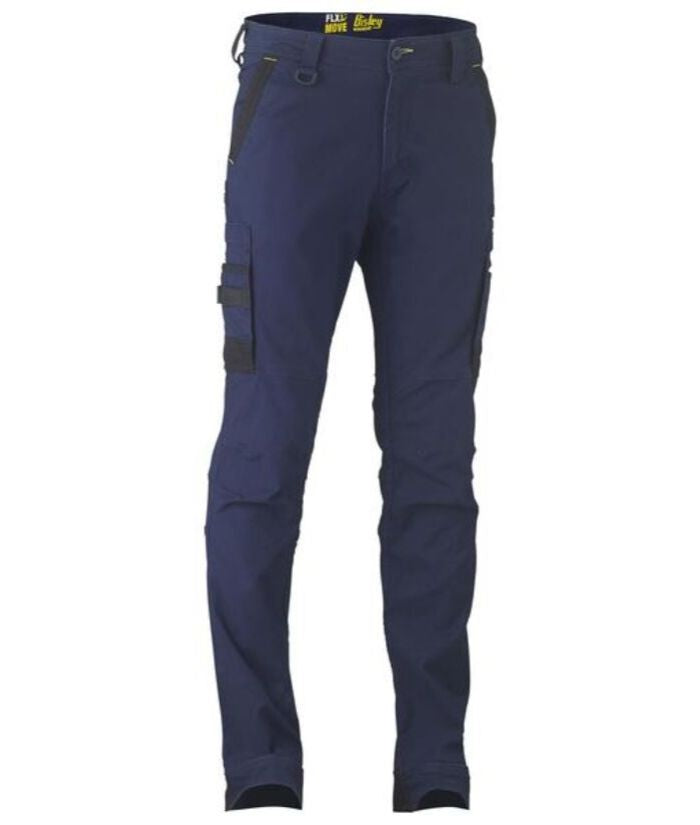 Flex & Move Stretch Cargo Utility Pant
