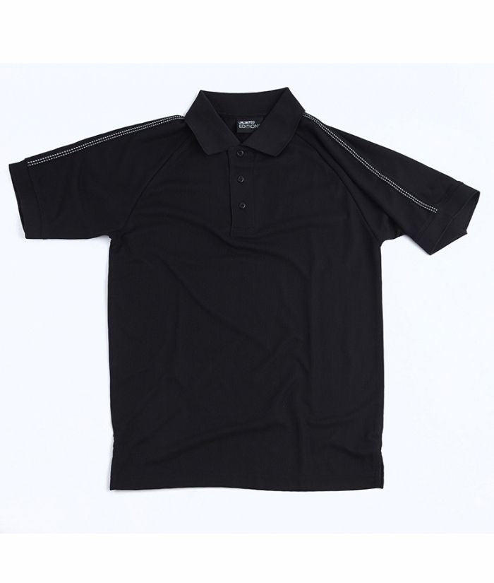 c-force-mens-vintage-polo-fp115-construction-managers-builders-project-management