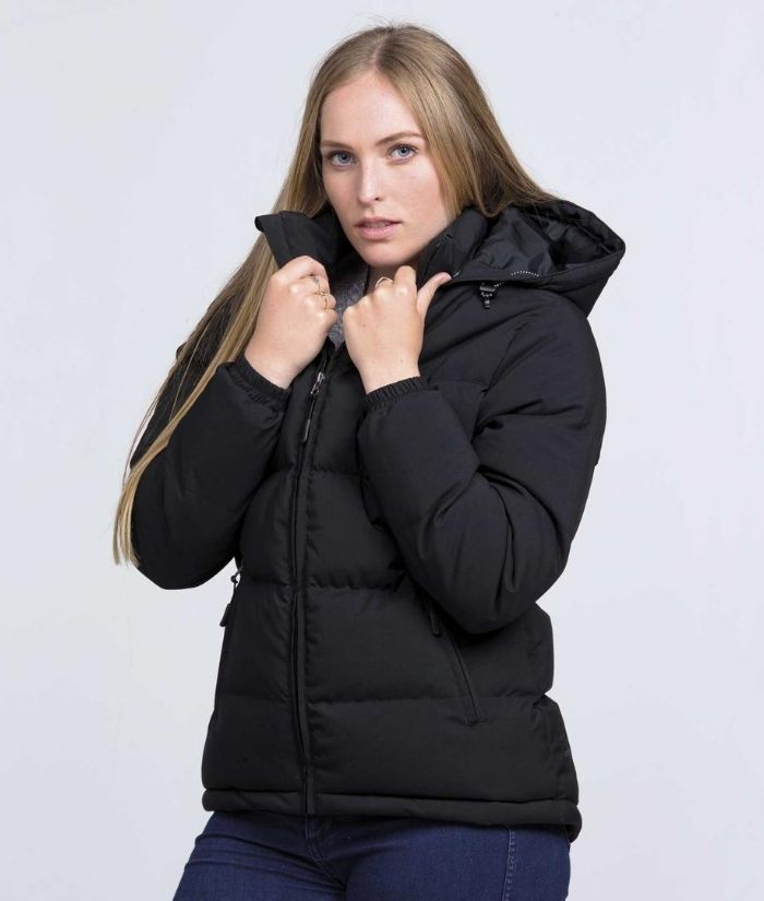 puffer-puffa-jacket-nz-Edge-Unisex-Puffer-Jacket-Black-SIEPJ