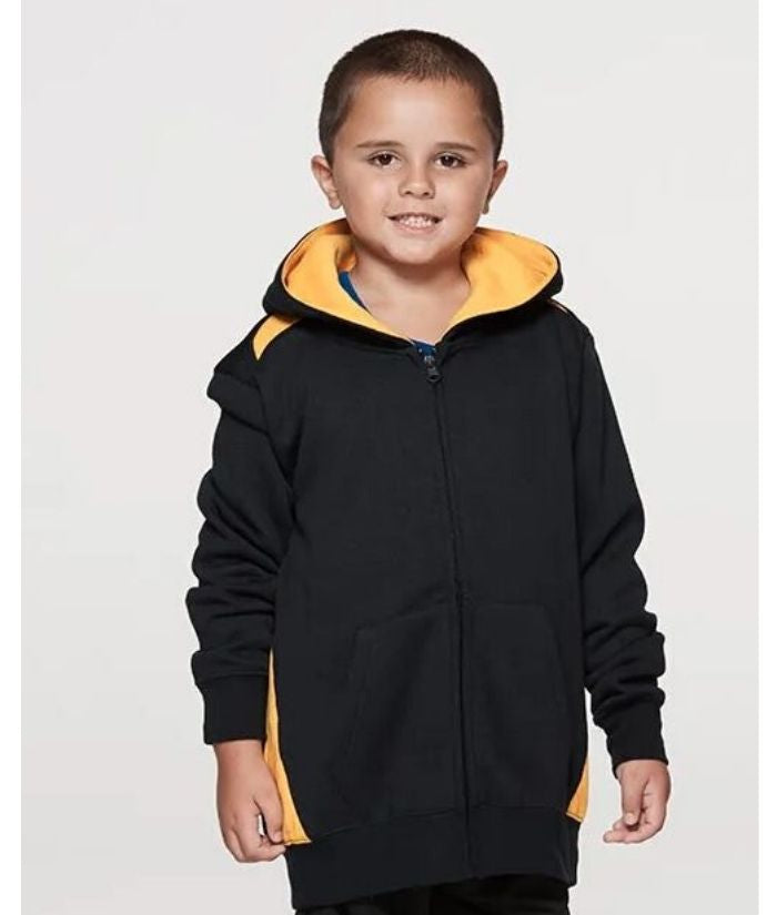 kids-hoodies-full-zip-Franklin-3508-kids-full-zip-hoodie