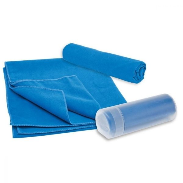 microfibre-golf-sports-towel-in-plastic-tube-turquoise-m200a