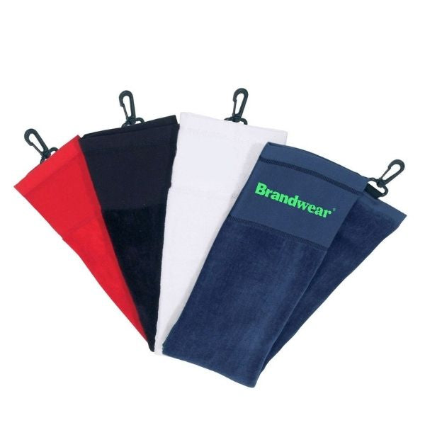 golf-towel-terry-velour-blue-white-red-black-M105a