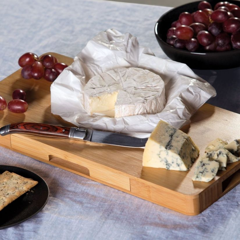 Gourmet Cheese Board - Po 'di fame