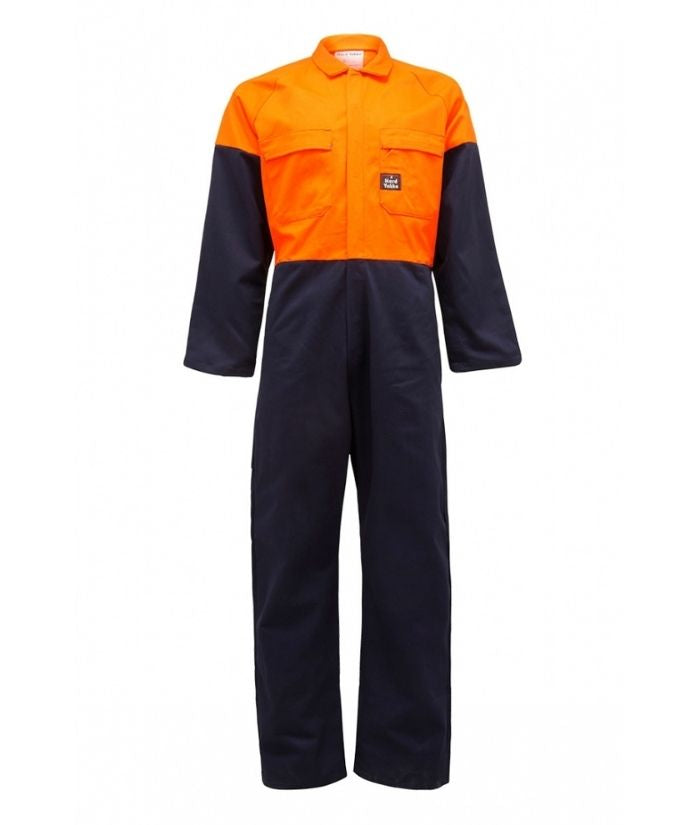 hard-yakka-overall-100_-domed-cotton-AMOU02-hi-vis-orange-navy
