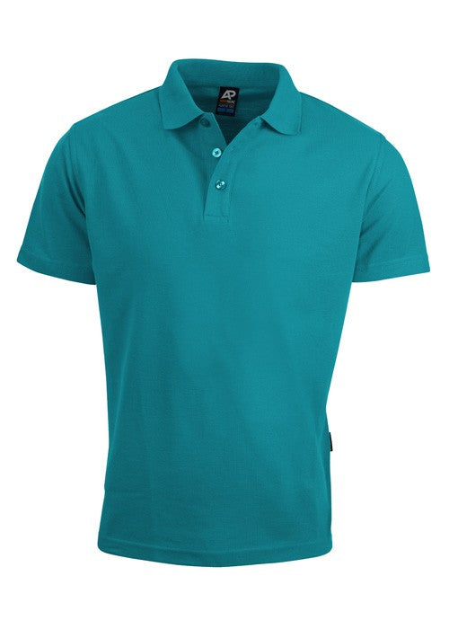 Hunter Mens Polo-1312-aussie-pacific