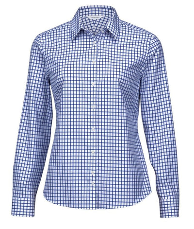 The Identity Womens Check Shirt