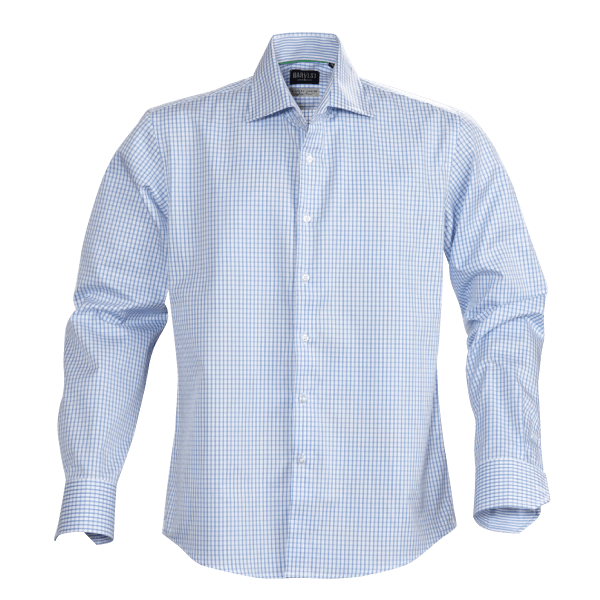 Tribeca Mens Long Sleeve Shirt