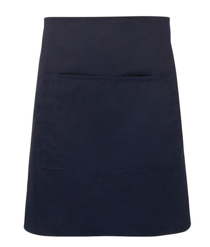 Waist Apron - With Pocket