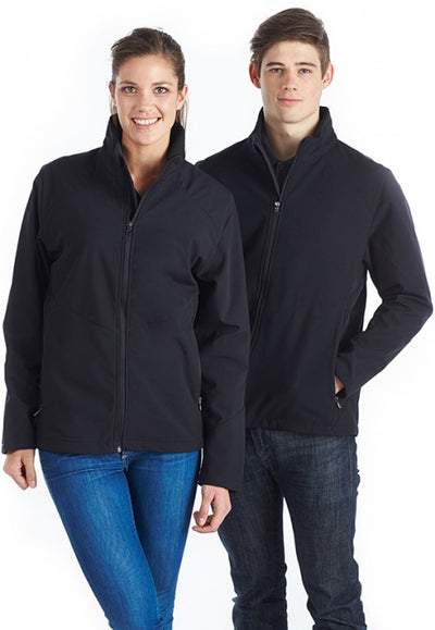 Adults Unisex Managers Softshell Jacket-JK22