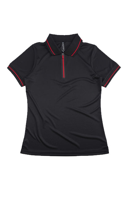 dash-womens-polo-QP135-c-force