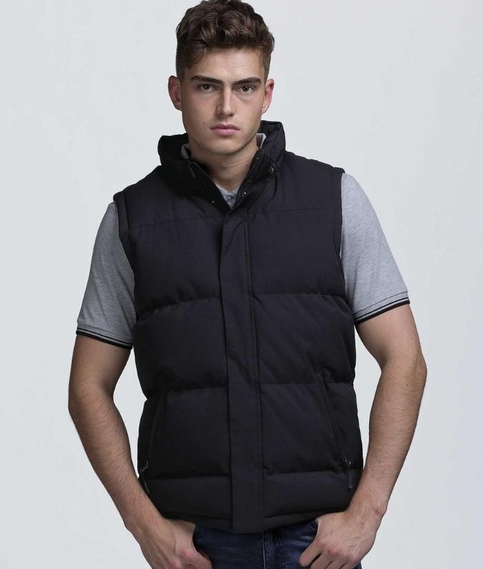 puffer-puffa-vest-nz-Junction-puffer-unisex-vest-black-SIJPV