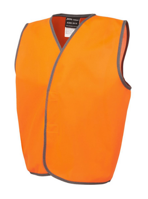 Kids Day Only Safety Vest