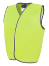 KIDS-HI-VIS-DAY-ONLY-VEST-6HVSU