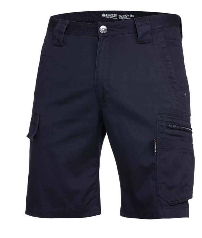 Tradie Summer Short