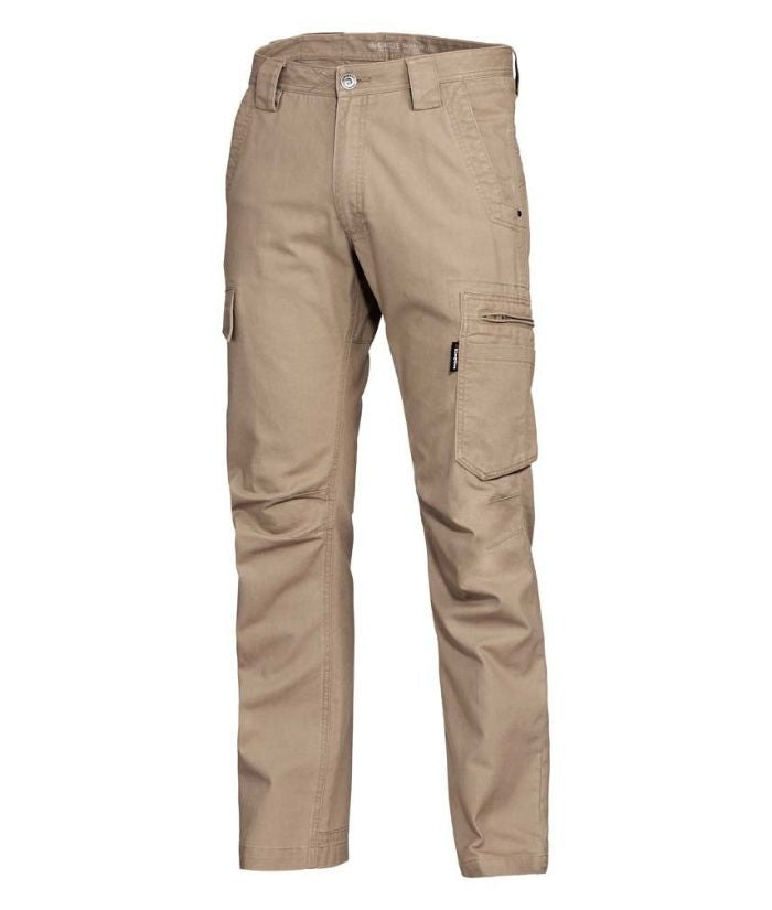 Narrow Tradie Pants