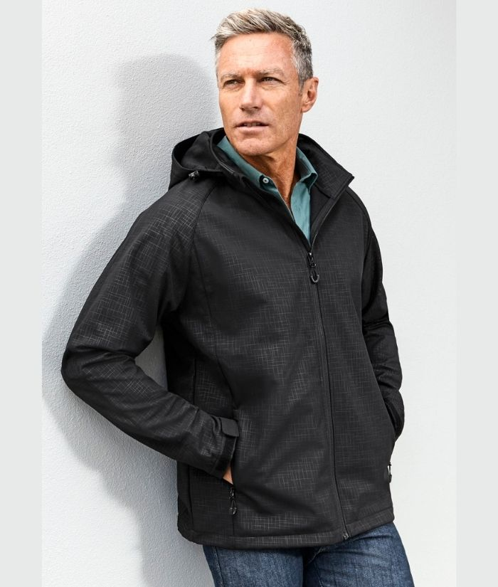 mens-biz-collection-geo-softshell-jacket-J135m-black