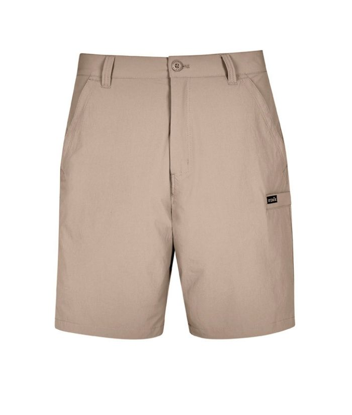 Mens Lightweight Outdoor Short