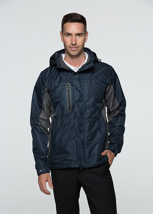 1516-Mens Sheffield Jacket aussie pacific