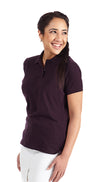 P185-Womens Edgeware Polo c-force
