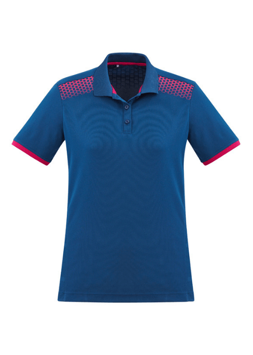 Ladies Galaxy Polo-P900ls-biz-collection