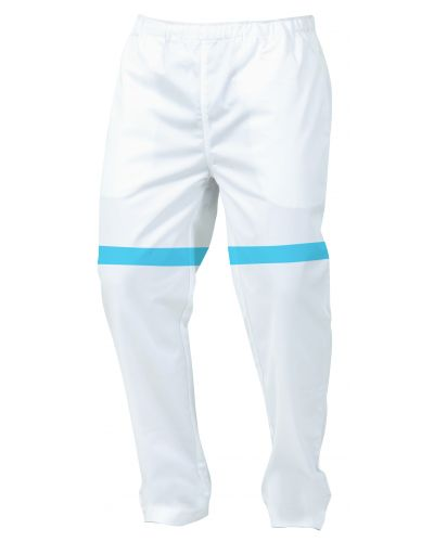 TWZ 240gsm Polycotton Food Trouser - Smartzone