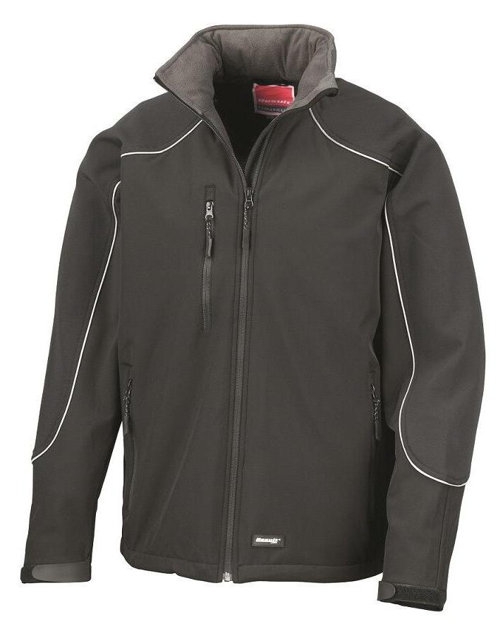 Result-ice-fell-Softhell-jacket-R118X