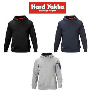 workwear-hoodies-y19326 Hard Yakka