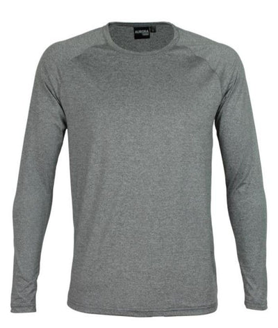 Adults Long Sleeve Stadium Tee