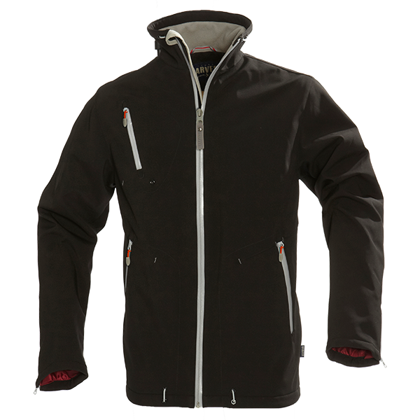 James-harvest-snyder-mens-softshell-jacket