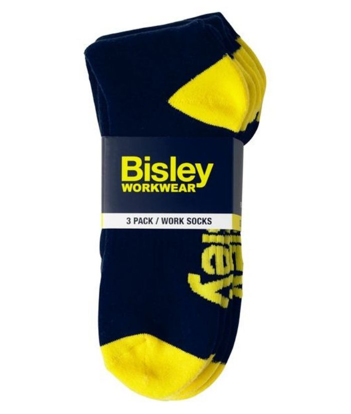 bisley-work-sock-bsx7210-navy