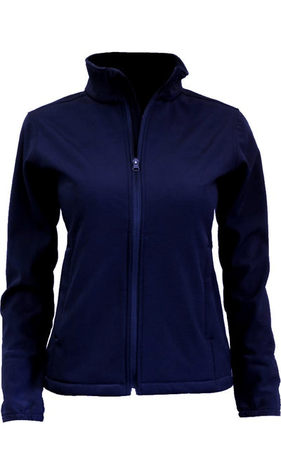 Womens 3K Softshell Jacket