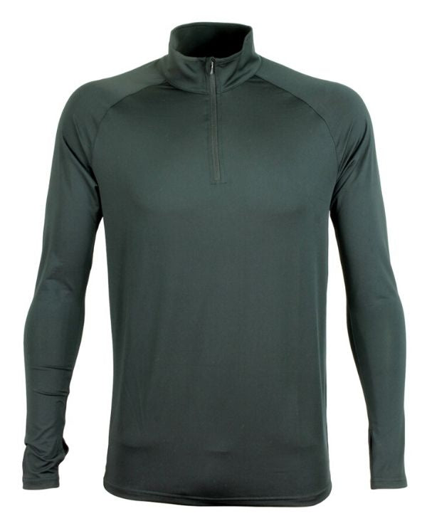 Warm-up tops NZ Mens Stadium 1/4 Zip Top. Code: SQM. COlours: Black, Navy, Marle Grey Sizes: S - 3XL, 5XL