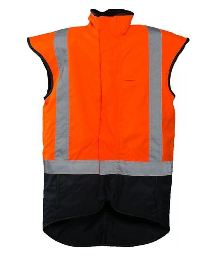 stormpro-hi-vis-day-night-fleece-lined-vest-PCR4000-yellow-navy.