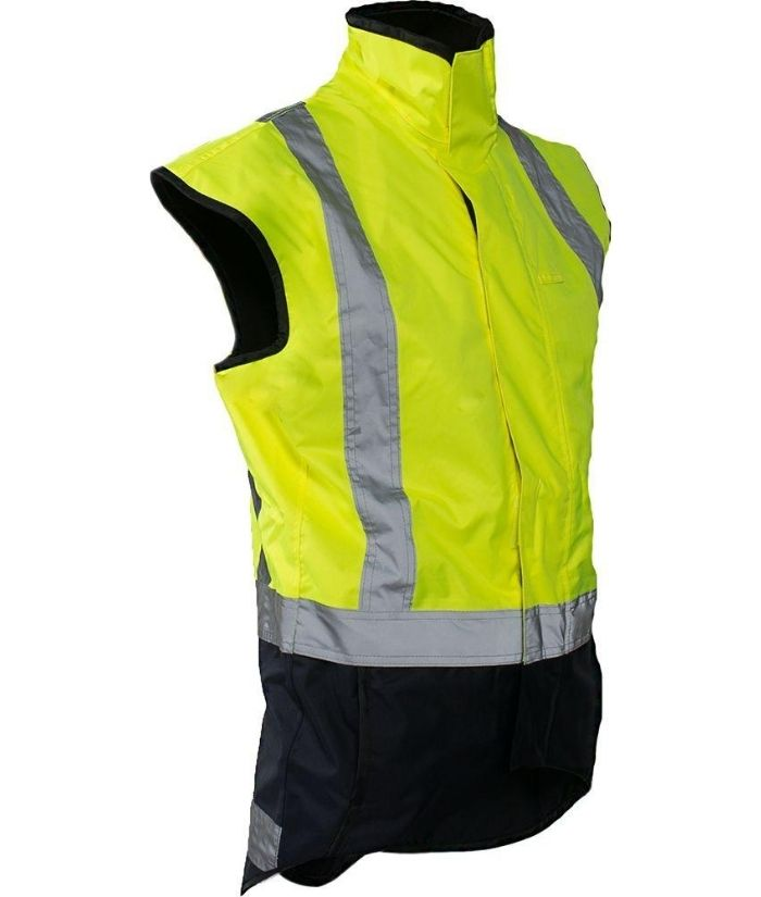 Caution Workwear