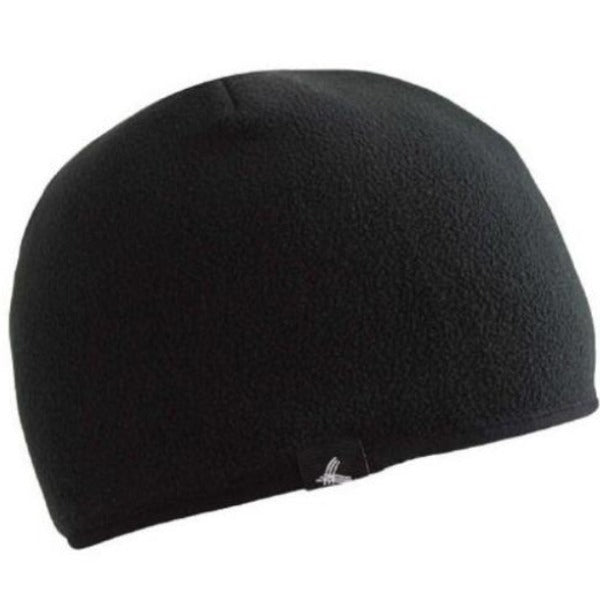 Thermal-Beanies-nz - Black-warm-comfortable