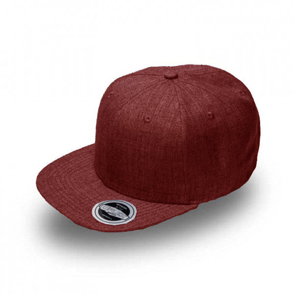 Snap Back 6 Cap