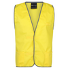 Coloured Tricot Day Only Vest