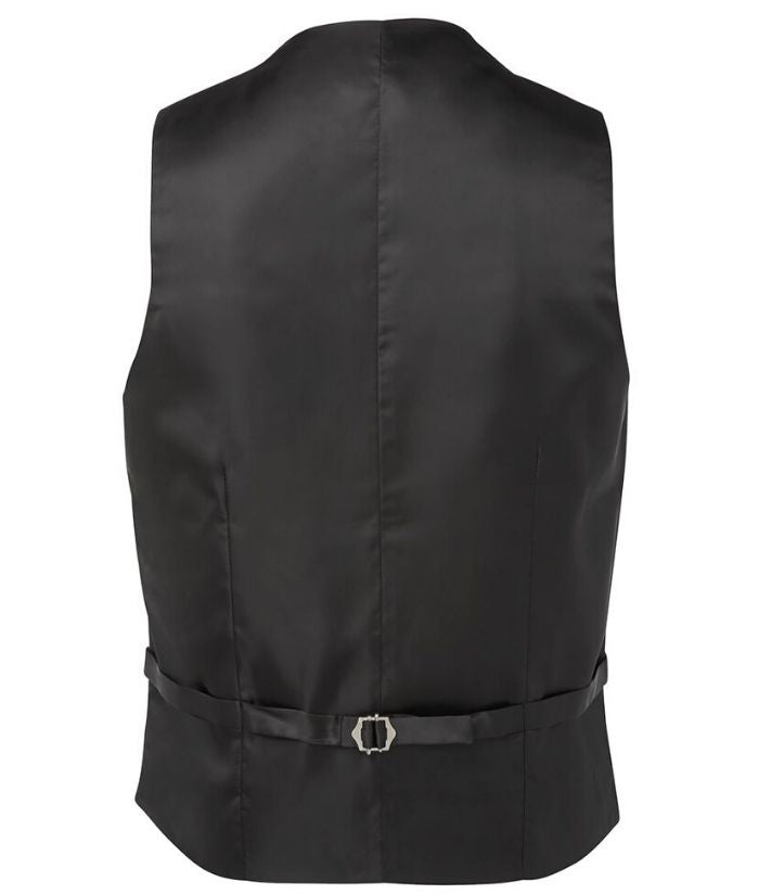 waiter-vest-nz-jb's-5wv-black-2xs-4xl