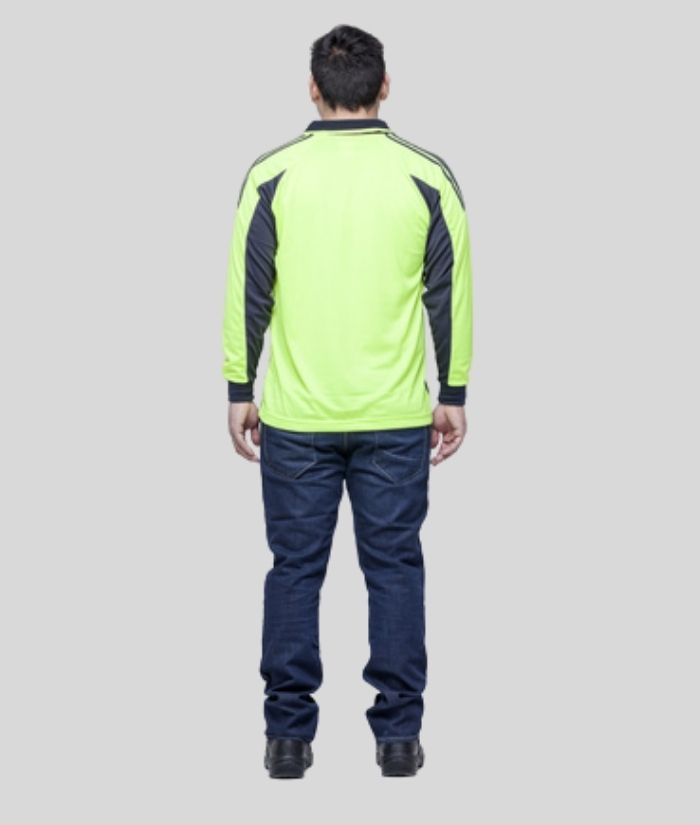 visible-difference-hi-vis-VDLSPRP_Polo-Navy-yellow