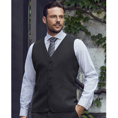 Mens Longline Vest-94012-biz-corporate