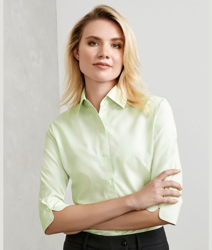 womens-ambassador-3_4-sleeve-shirt-uniform-S29521