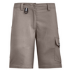 Womens Rugged Cooling Vented Short-zs704-syzmik