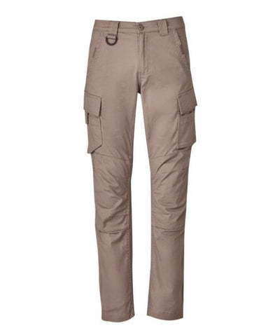 Streetworx Mens Curved Cargo Pant