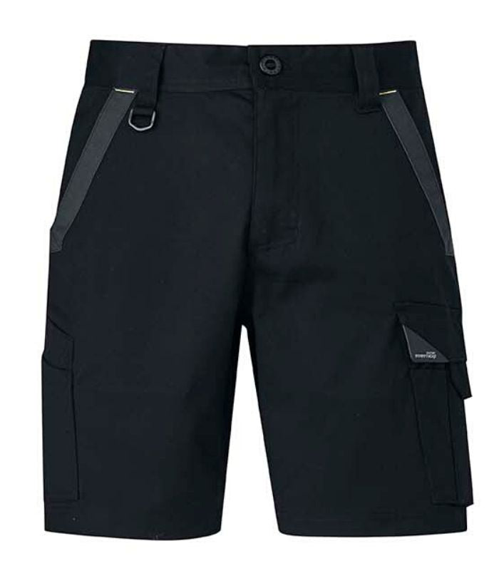 Streetworx Mens Tough Short