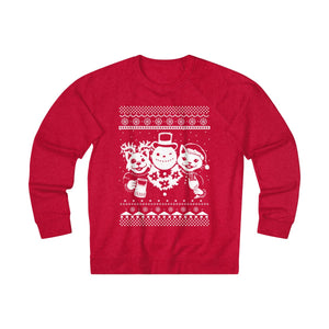 Party Animal Christmas Sweater