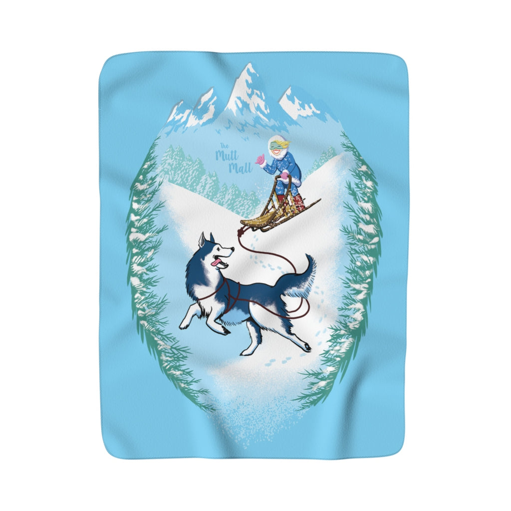 Winter Wonderland Blanket