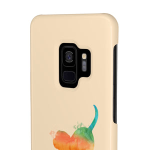 Lab Samsung Phone Case