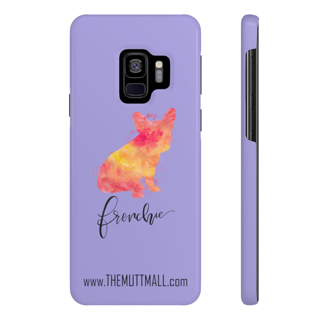 Frenchie Samsung Phone Case